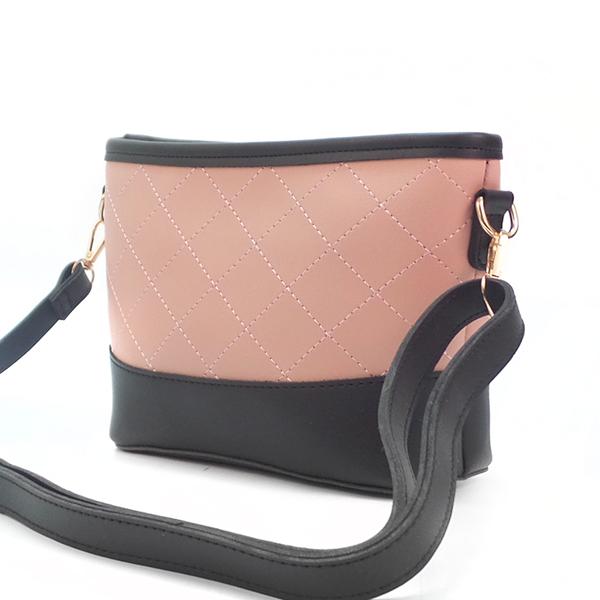 Женская сумка Borgo Antico. 232/Q 2-1 pink