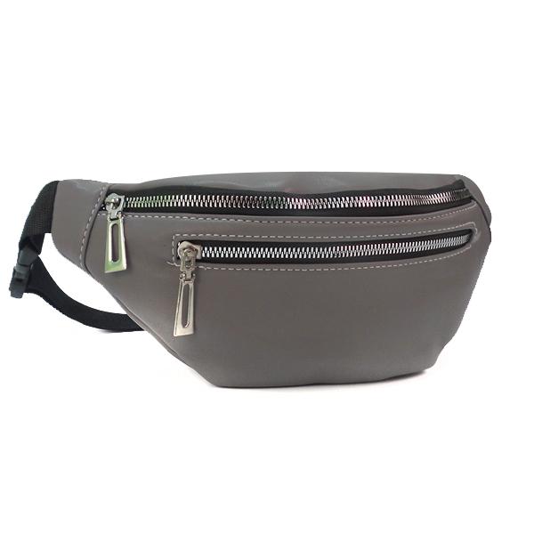 Женская сумка Borgo Antico. 2561 grey