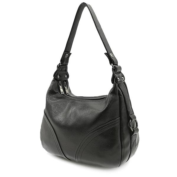 Женская сумка Borgo Antico. 3301 black