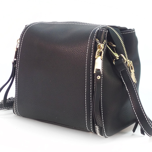 Женская сумка Borgo Antico. 33082 black