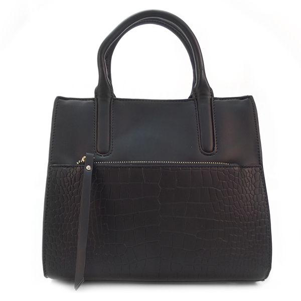 Женская сумка Borgo Antico. 3329 black