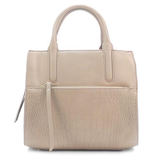 Женская сумка Borgo Antico. 3329 grey