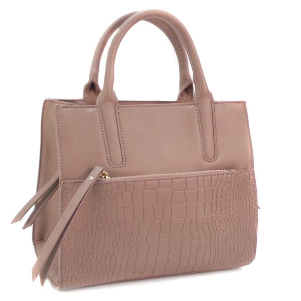 Женская сумка Borgo Antico. 3329 pink
