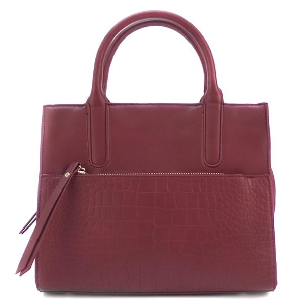 Женская сумка Borgo Antico. 3329 red