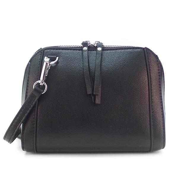 Женская сумка Borgo Antico. Кожа. 3421/1116 black