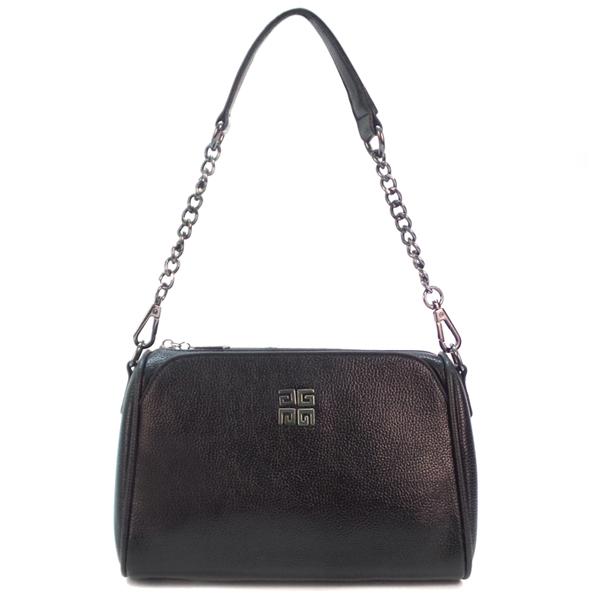 Женская сумка. 3710 black