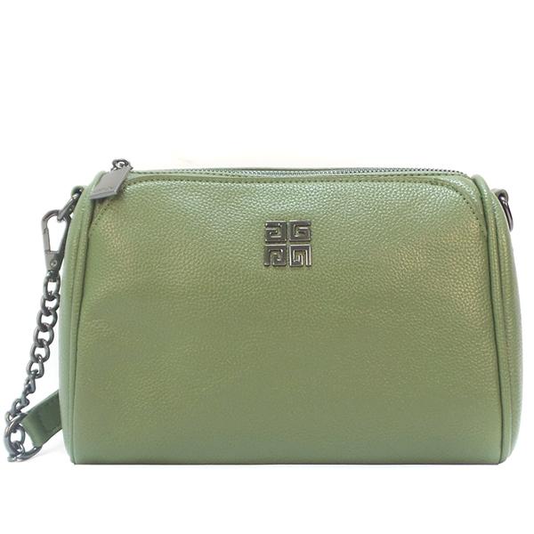 Женская сумка. 3710/8600 green