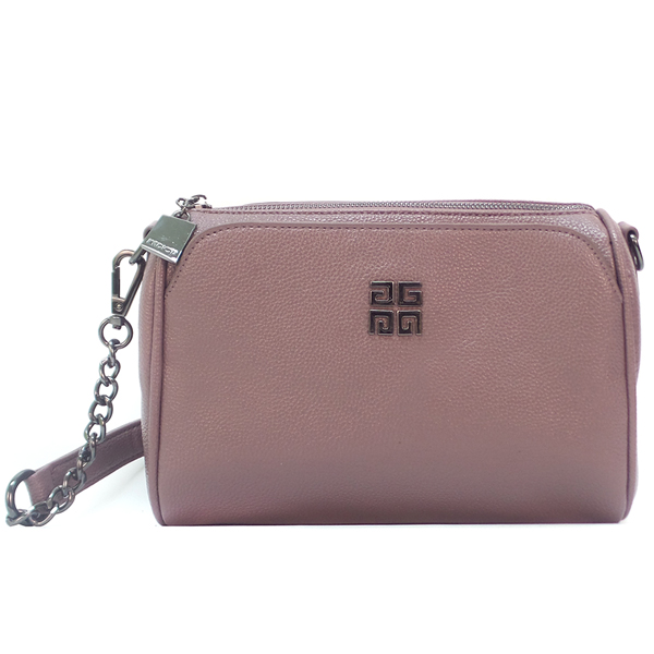 Женская сумка. 3710/Q53 purple