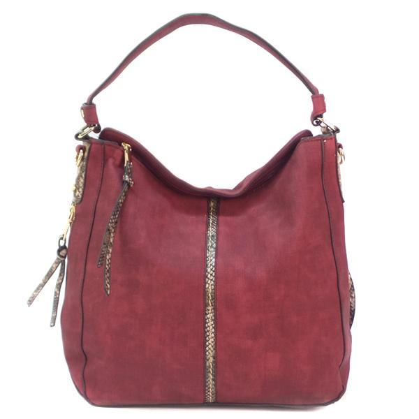 Женская сумка Borgo Antico. 408 red