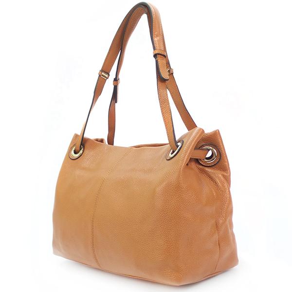 Женская сумка Borgo Antico. Кожа. 5087 tan