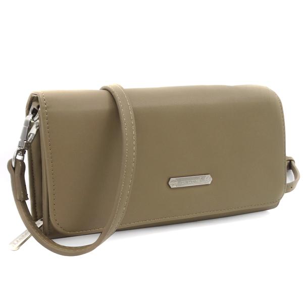 Женская сумка David Jones. 5504 B-1 khaki