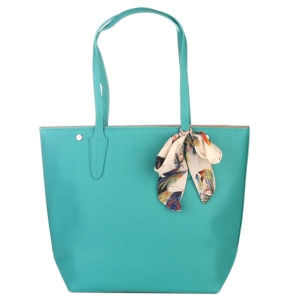 Женская сумка David Jones. 5719-1 green
