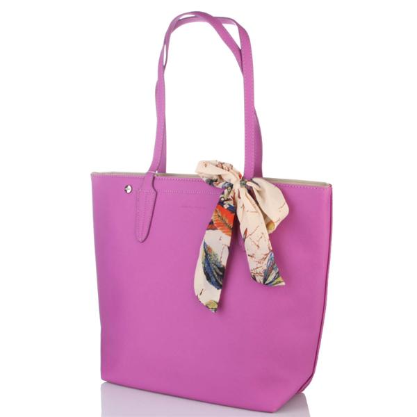 Женская сумка David Jones. 5719-1 purple