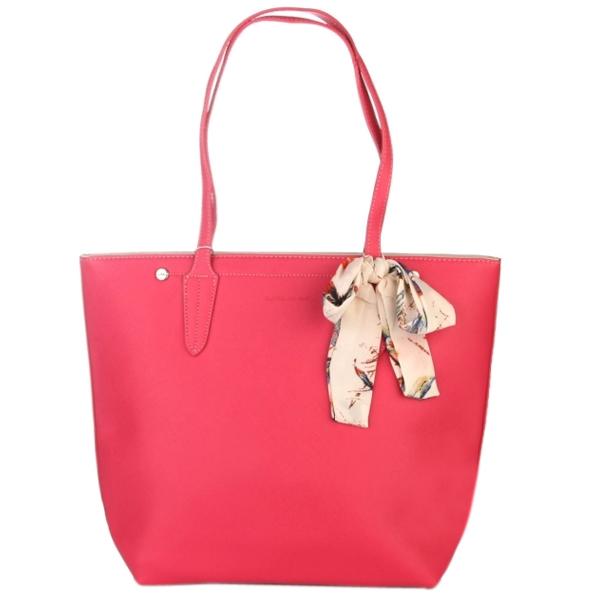 Женская сумка David Jones. 5719-1 rose red