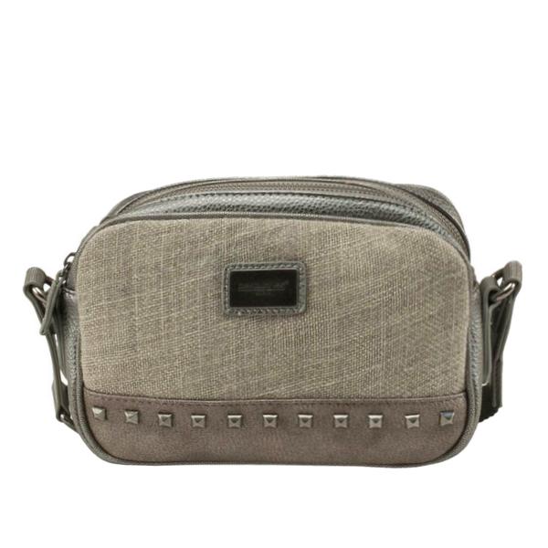 Женская сумка David Jones. 5752-1 beige