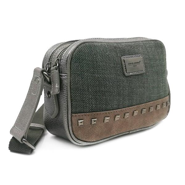 Женская сумка David Jones. 5752-1 khaki