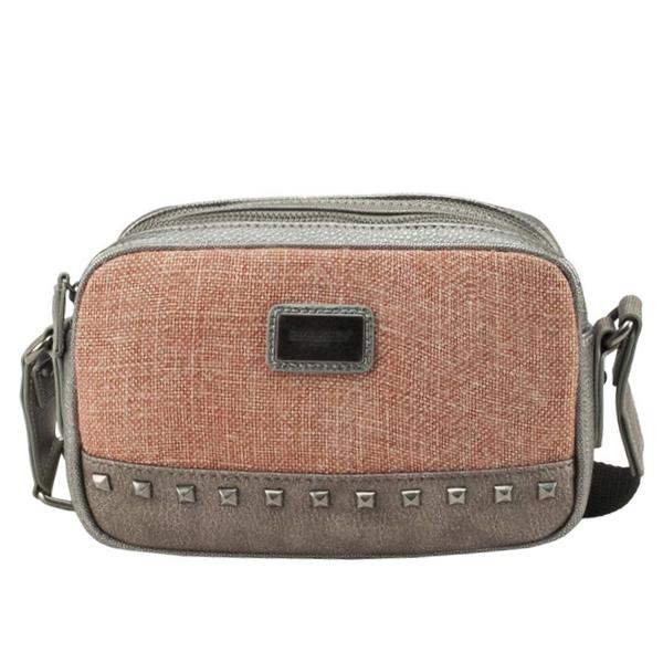 Женская сумка David Jones. 5752-1 orange