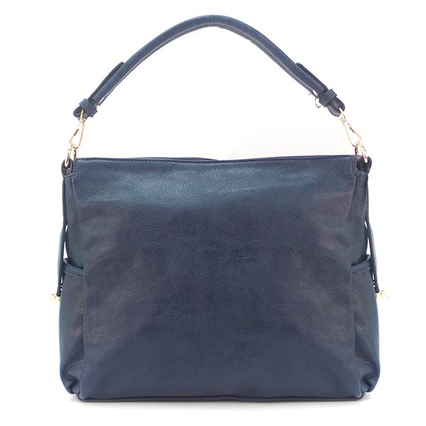 Женская сумка Borgo Antico. 6001 blue