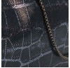 Женская сумка Borgo Antico. Кожа. 6913 blue