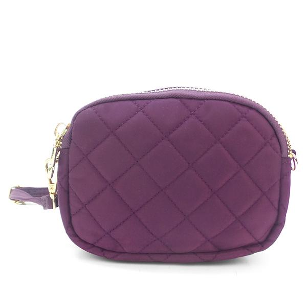 Женская сумка Borgo Antico. 7110 purple
