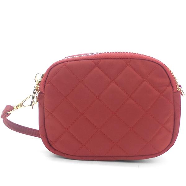 Женская сумка Borgo Antico. 7110 red
