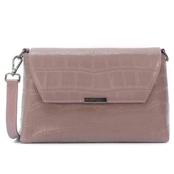 Женская сумка Borgo Antico. Кожа. 7829 taro