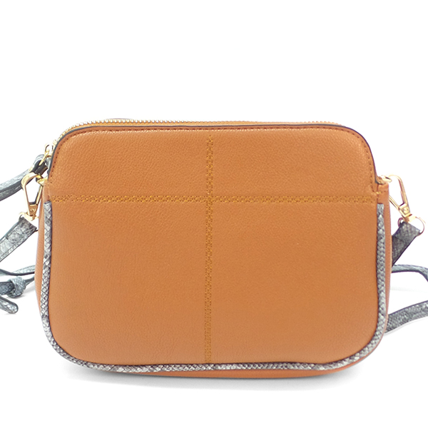 Женская сумка Borgo Antico. 8015 brown