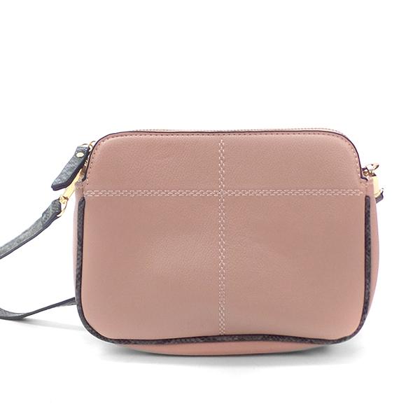 Женская сумка Borgo Antico. 8015 pink
