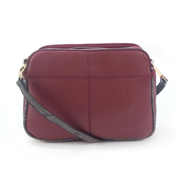 СКИДКА. Женская сумка Borgo Antico. 8015 red