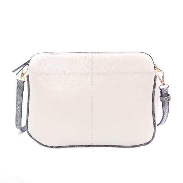 Женская сумка Borgo Antico. 8015 white