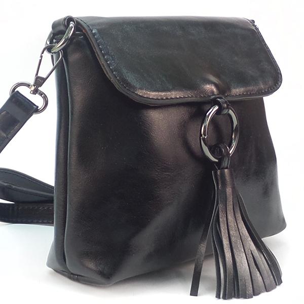 Женская сумка Borgo Antico. 803 black