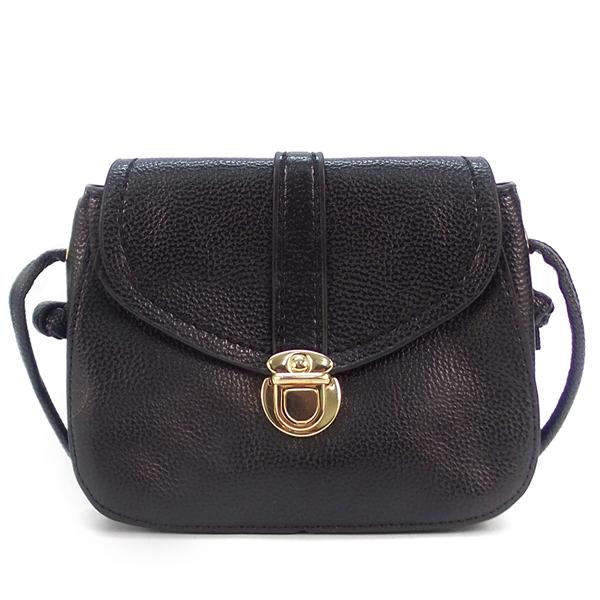 Женская сумка Borgo Antico. 810-2 black