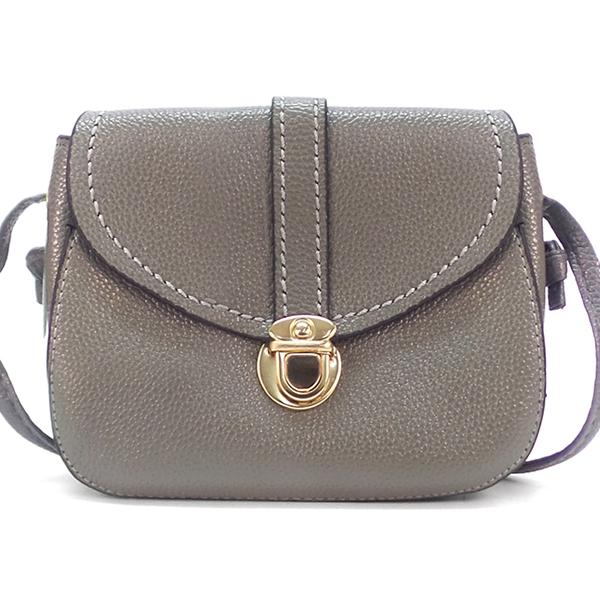 Женская сумка Borgo Antico. 810-2 grey