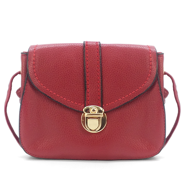 Женская сумка Borgo Antico. 810-2 red