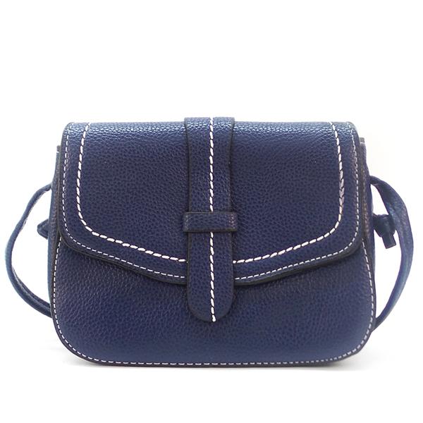 Женская сумка Borgo Antico. 810-4 blue