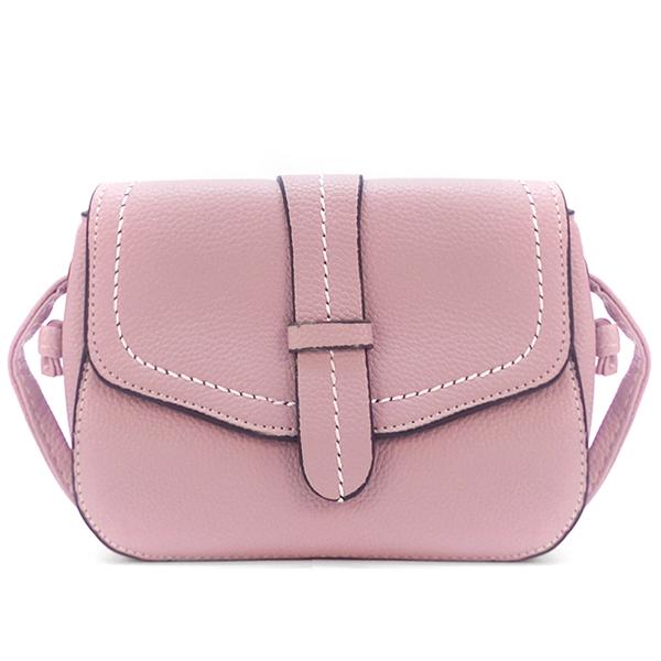 Женская сумка Borgo Antico. 810-4 light pink