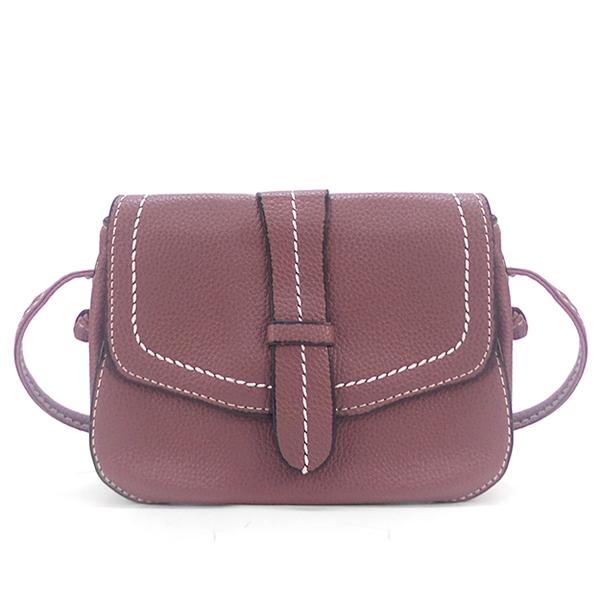 Женская сумка Borgo Antico. 810-4 purple