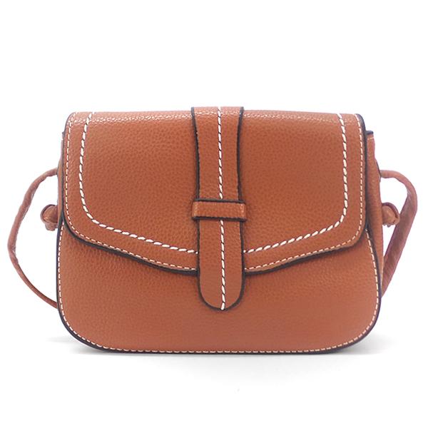 Женская сумка Borgo Antico. 810-4 yellow