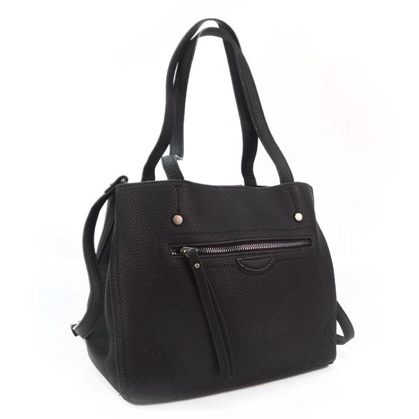 Женская сумка Borgo Antico. 8173 black