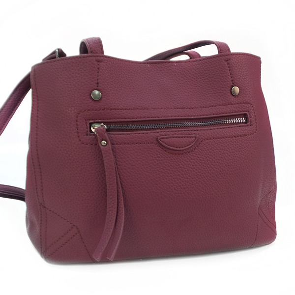 Женская сумка Borgo Antico. 8173 red