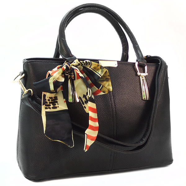 Женская сумка Borgo Antico. 88208 black