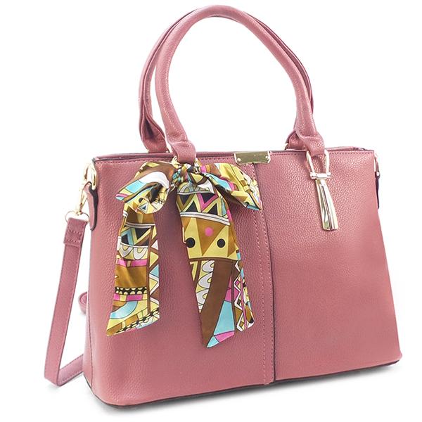 Женская сумка Borgo Antico. 88208 pink