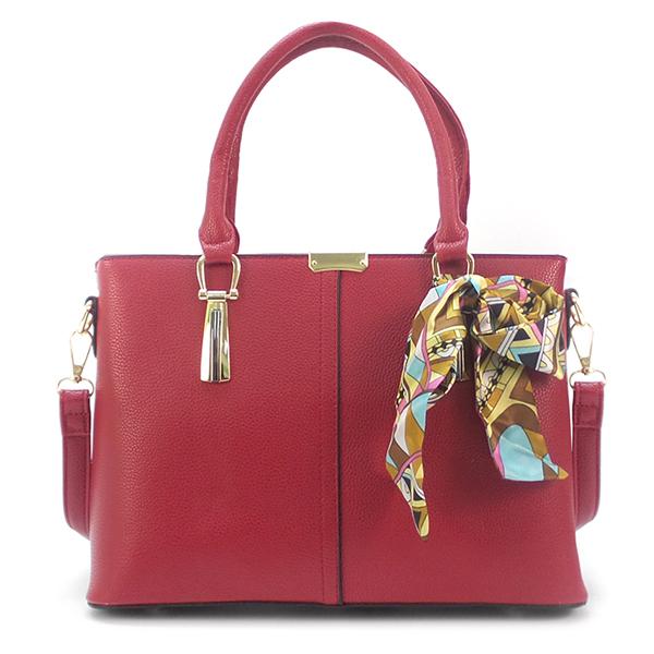 Женская сумка Borgo Antico. 88208 red