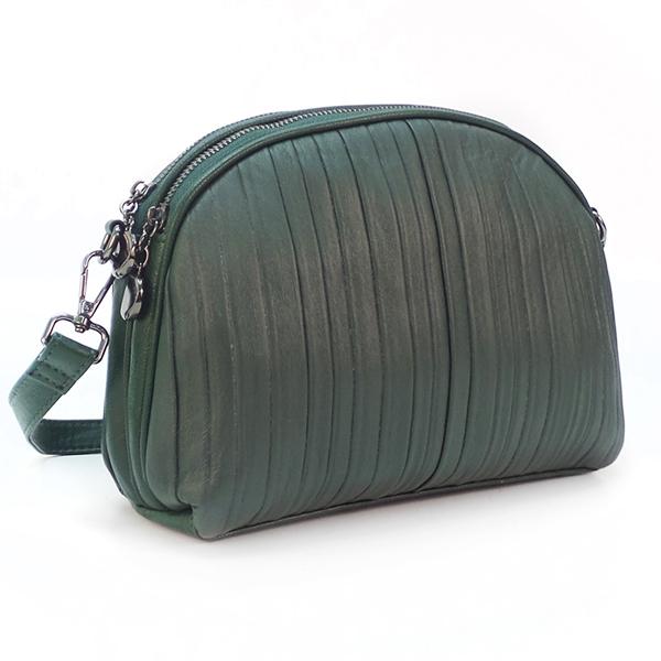 Женская сумка Borgo Antico. 8853-2 green