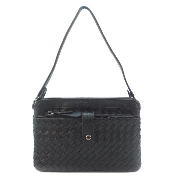 Женская сумка Borgo Antico. 8883 black