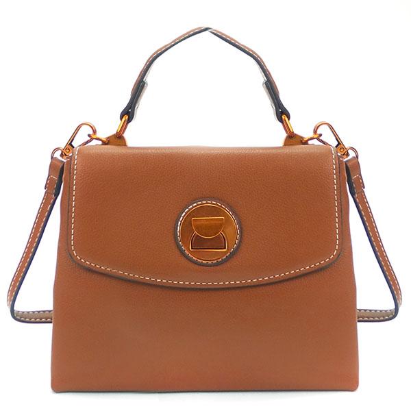 СКИДКА. Женская сумка Borgo Antico. 9100 brown