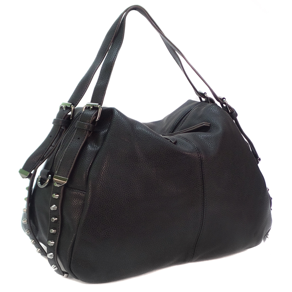 Женская сумка Borgo Antico. 962 black