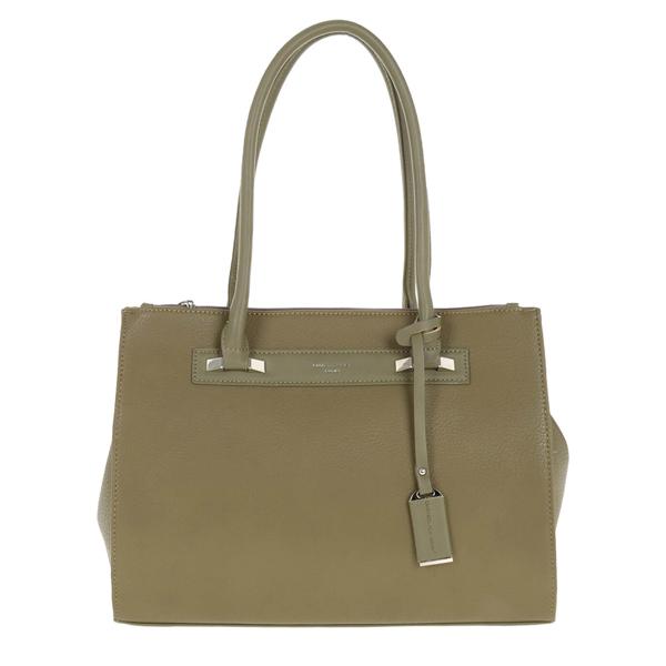 Женская сумка David Jones. CM 3503 A khaki