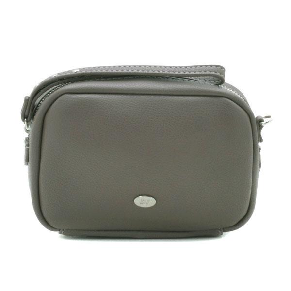 СКИДКА. Женская сумка David Jones. CM 3609 d.grey