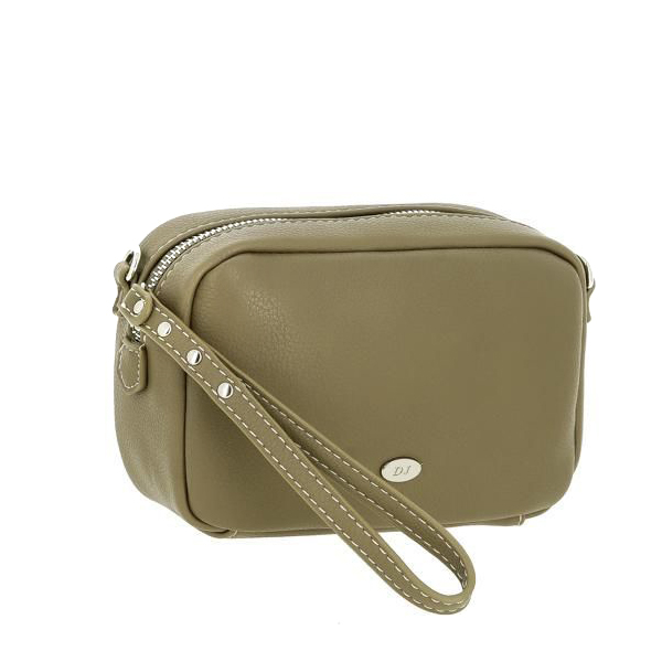 СКИДКА. Женская сумка David Jones. CM 3609 khaki
